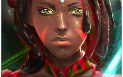 Art in Africa